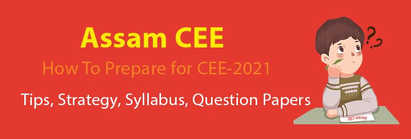 Assam-CEE-2021-Preparation-Tips